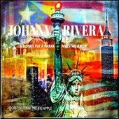 A Donde Fue Parar Nuestro Amor by Johnny Rivera