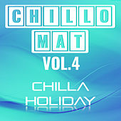Chillomat Vol.4 de Various Artists