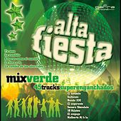 Alta Fiesta Verde by Various Artists
