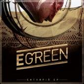 Entropia Ep by E. Green