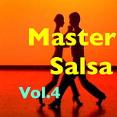 Master Salsa, Vol.4 von Various Artists