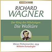 Richard Wagner: Die Walküre by Various Artists