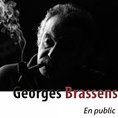 En public (Remasterisé) de Georges Brassens