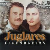 Juglares Legendarios von Iván Villazón