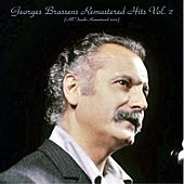 Remastered Hits, Vol. 2 (Remastered 2015) de Georges Brassens
