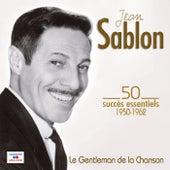 Le gentleman de la chanson (50 succès essentiels) by Jean Sablon