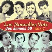 Les nouvelles voix des années 50, Vol. 2 de Various Artists