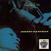 Songs from the Heart de Johnny Hartman