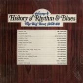 The History Of Rhythm & Blues Vol.4: The Big Beat 1958-1960 von Various Artists