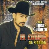 El Abandonado de El Chapo De Sinaloa
