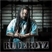 Rudeboyz, Vol. 1 de Radikal People