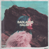 Badlands di Halsey
