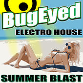 Electro House Summer Blast 2015 von Various Artists