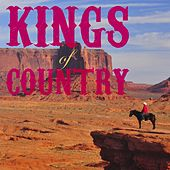 Kings of Country von Various Artists