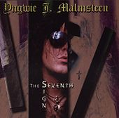 The Seventh Sign by Yngwie Malmsteen