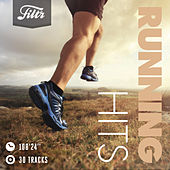 Running Hits 2015.04 fra Various Artists