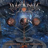 Conquerors of the New World by Inhuman