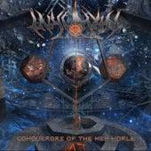 Conquerors of the New World di Inhuman