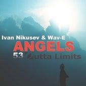 Angels by Ivan Nikusev