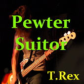 Pewter Suitor by T. Rex