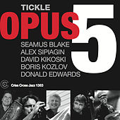Tickle de Various Artists