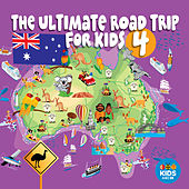 The Ultimate Road Trip for Kids Volume 4 by Various Artists
