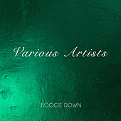 Boogie Down de Various Artists
