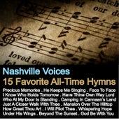 15 Favorite All-Time Hymns de The Nashville Voices