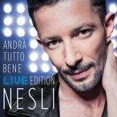 Andrà Tutto Bene (Live Edition) di Nesli