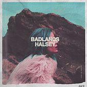 Badlands de Halsey