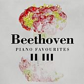 Beethoven Piano Favourites by Various Artists
