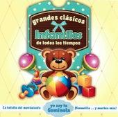 Grandes Canciones Infantiles de Todos los Tiempos de Various Artists