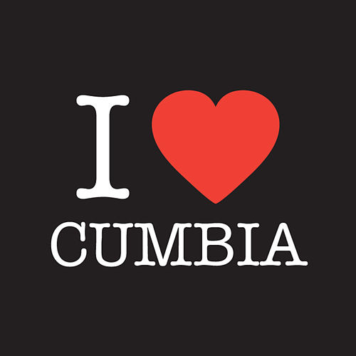 I Love Cumbia, Vol. 2 de Various Artists