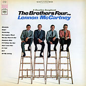 Beatles Songbook: The Brothers Four Sing Lennon-McCartney de The Brothers Four