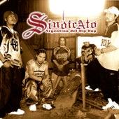 Un Paso A La Eternidad by Sindicato Argentino Del Hip Hop