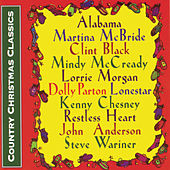 Country Christmas Classics [RCA] by Various Artists