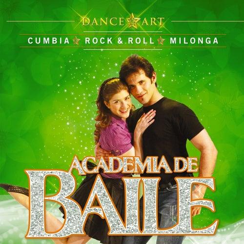 Academia de Baile (Rock & Roll, Cumbia, Milonga) de Various Artists