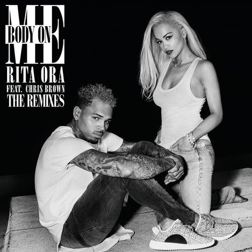 Body on Me (The Remixes) de Rita Ora