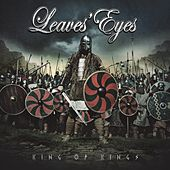 King of Kings de Leaves Eyes