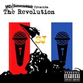 The Revolution by SJ