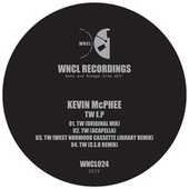 Tw Ep by Kevin McPhee