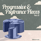 Progressive & Psytrance Pieces, Vol. 13 de Various Artists