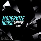 Modernize House - Summer 2015 von Various Artists