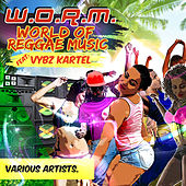 World of Reggae Music by Various Artists