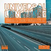 Universal Language Vol. 5 - Tech & Deep Selection by Various Artists