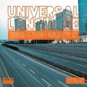 Universal Language Vol. 5 - Tech & Deep Selection di Various Artists