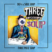 Three Piece Soup de Various Artists