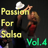 Passion For Salsa, Vol.4 de Various Artists