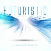 Futuristic Drum & Bass Sampler 2015 by Various Artists
