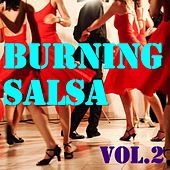 Burning Salsa, Vol.2 von Various Artists